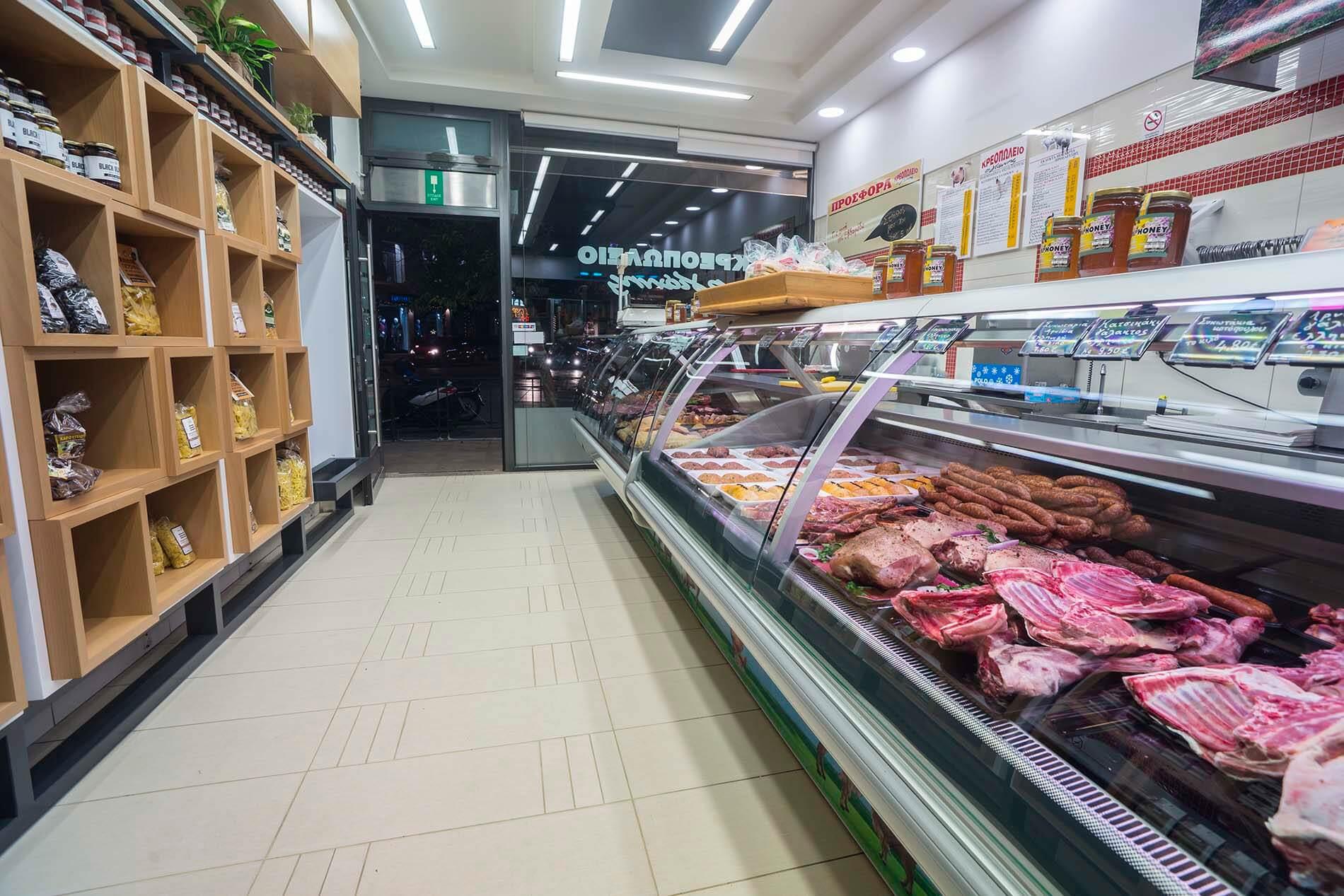 Πώληση Κρέατος στα Χανιά